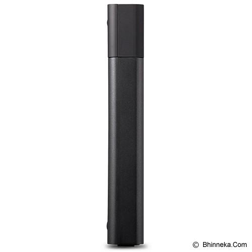BUFFALO MiniStation Extreme USB 3.0 2TB [HD-PZF2.0U3B-AP] - Black - Hard Disk External 2.5 inch